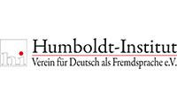 Humboldt-Institut e.V - ALMANCA